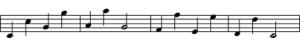 melody 2